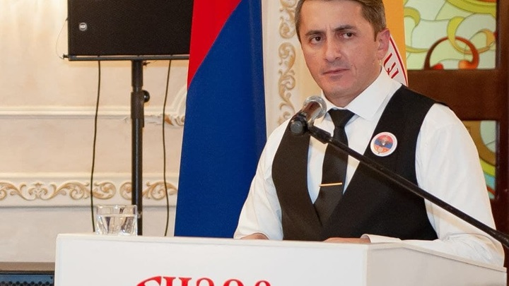 Армянский политик заявил что политика США несет войну и разруху