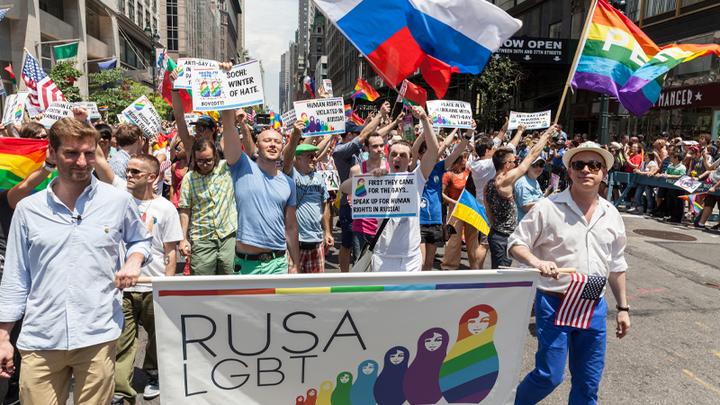 Выманивают русских студентов: Майдан начнётся не в Москве