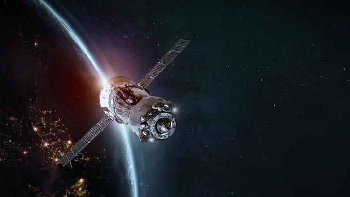 Подорвут ли нацбезопасность России британские спутники