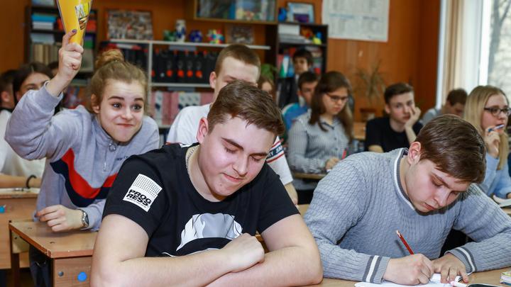 Есть ли основания для перехода школ Владимирской области на дистанционное обучение