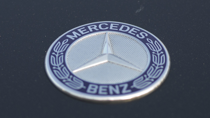 Mercedes-Benz выпустит 50 элитных велосипедов Зверь Зеленого Ада