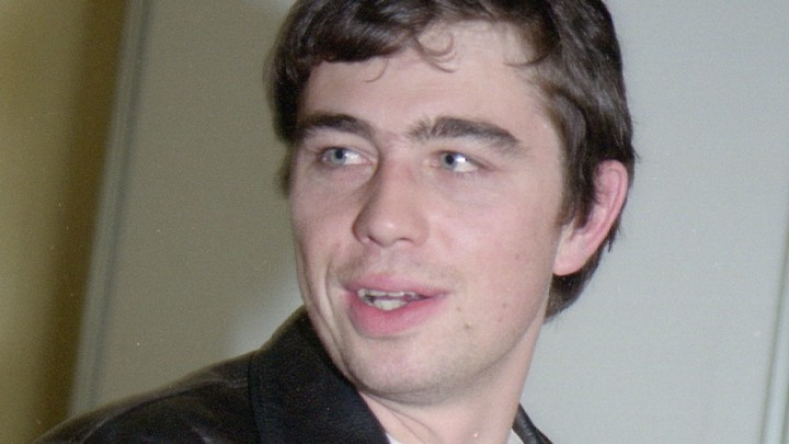Погибший с Бодровым актёр случайно предсказал их смерть