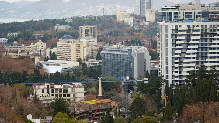 500 тысяч не за горами: Эксперты спрогнозировали скачок цен на недвижимость в Сочи