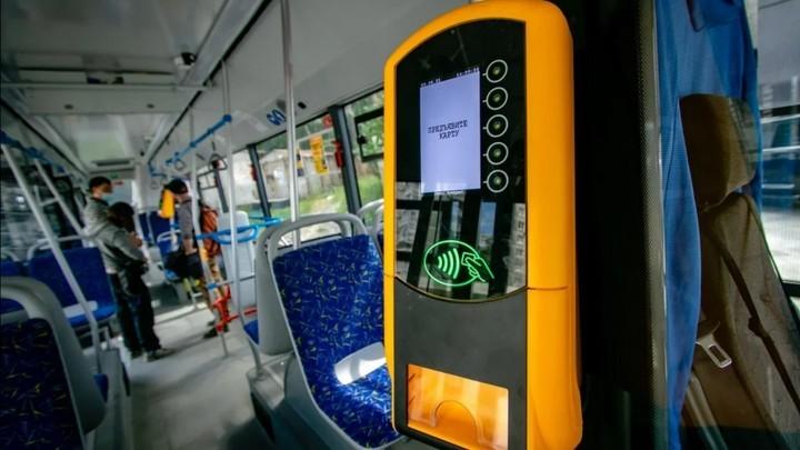 Стационарные валидаторы появятся в трамваях и троллейбусах Нижнего Новгорода