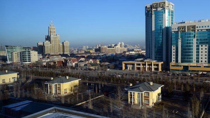 Мы находимся на войне: Президент Казахстана объявил о возобновлении жёсткого карантина