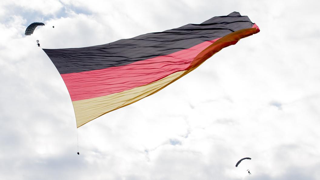 Берлин прокомментировал новые санкции США против РФ