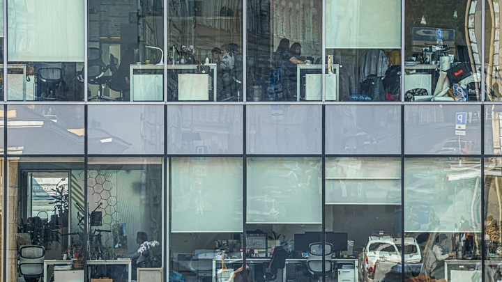Зона риска - везде: Журавлёв раскритиковал отчёт Минтруда об увольнениях в России