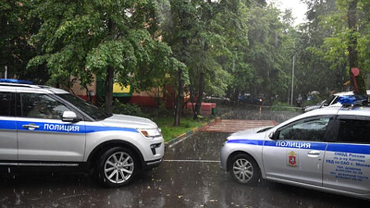 Два трупа в Подмосковье: Подозрения пали на бизнесмена и экс-депутата?