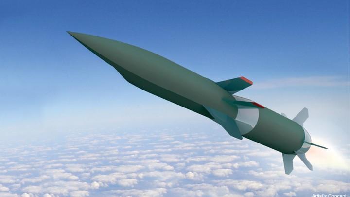 В США признали провал с гиперзвуком: Испытания новой ракеты завершились неудачей