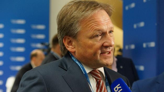 Титов рассказал об основных моментах программы количественного смягчения для России