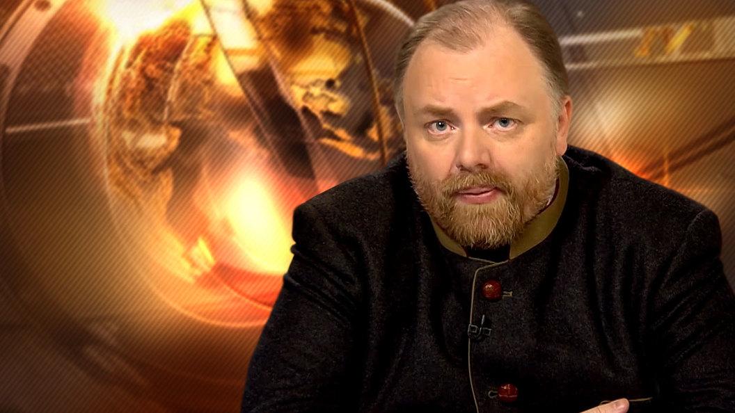 Егор Холмогоров о том, как Русь перешла в наступление на степь
