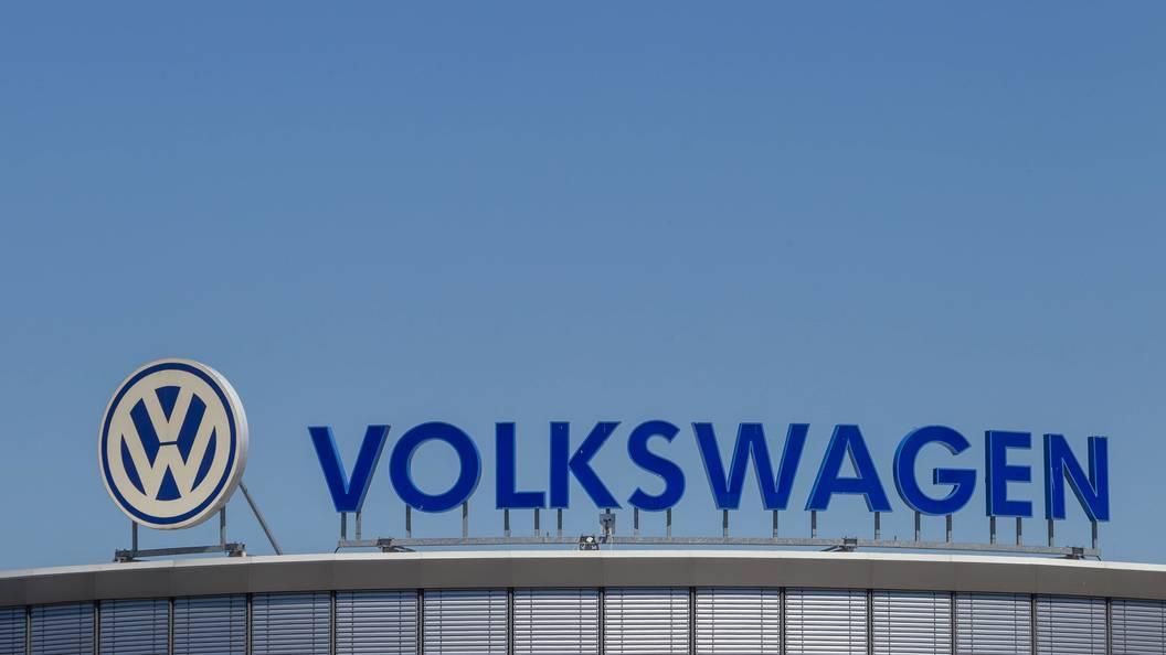 Компания VW возвращается наавтомобильный рынок Ирана