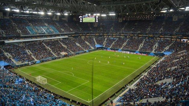 Евро-2020 в Санкт-Петербурге: увидим ли мы большой футбол?