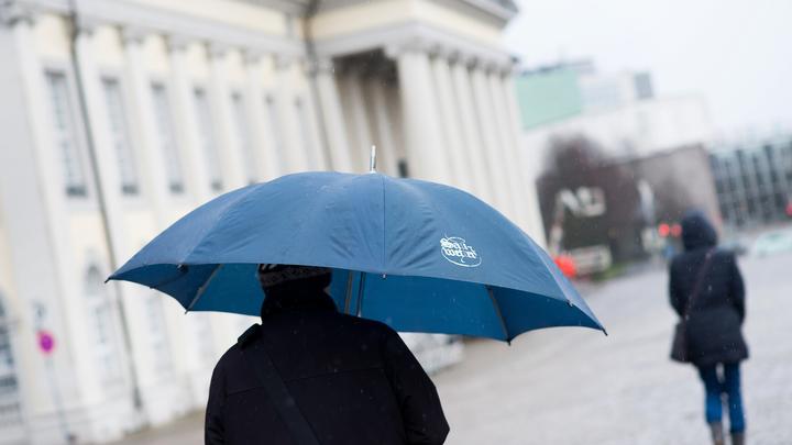 В ближайшие часы Москву накроет гроза и сильный ветер - МЧС