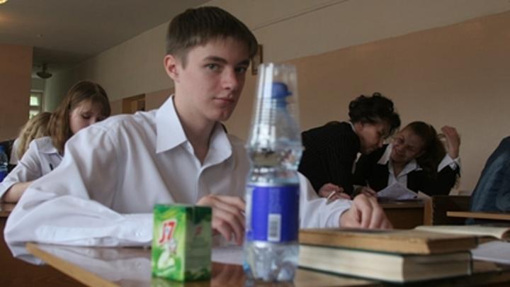 Министерство образования Кубани проводит проверку по факту ожогов глаз детей