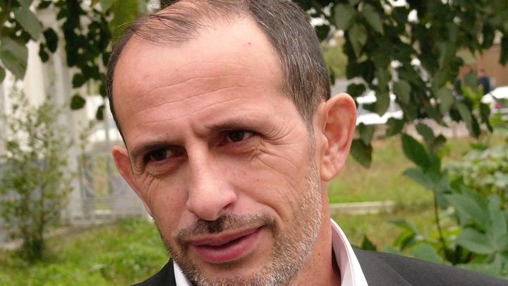 Военкор Коц напомнил, как сын Ичкерии депутатХанбиев  сдался властям в 2004 году