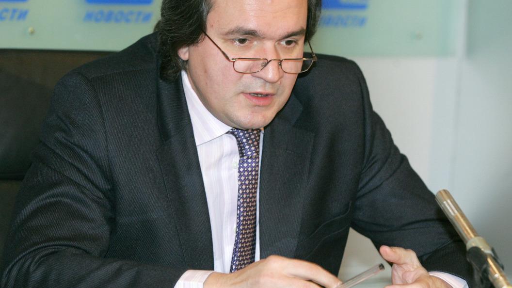 Валерий Фадеев стал секретарем Общественной палаты