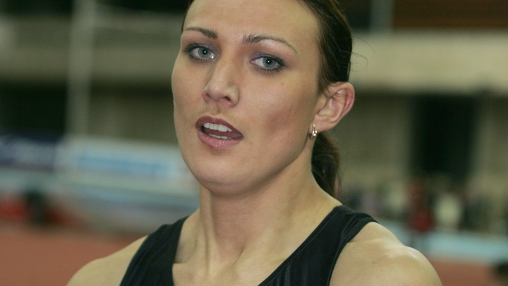 Олимпийскую чемпионку Антюх отстранили от соревнований и лишили медалей из-за допинга