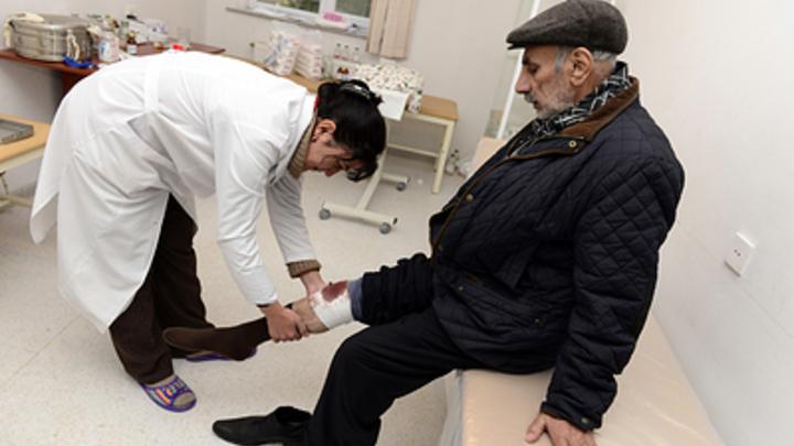 Армян оставили без медпомощи из-за военного положения. Есть только два исключения