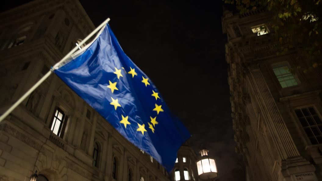 ЕС-агрессор: Американские СМИ обвинили Европу в развале Украины