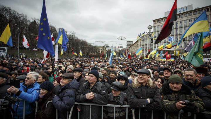 Ваше место у сохи: Экс-министр Украины показал, как Запад видит украинцев