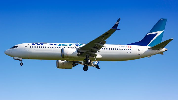 В США у запрещенного во многих странах Boeing 737 MAX нашли очередную недоделку