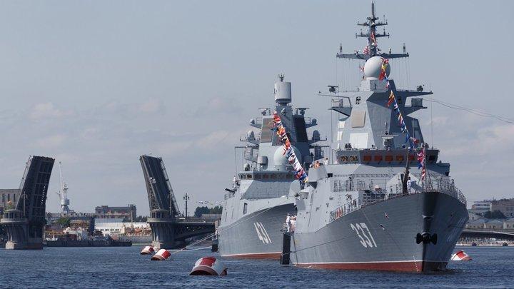 Русский генерал опубликовал издевательское послание Британии и США: Вы всего лишь жирная цель