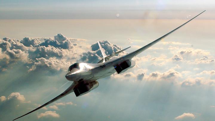 Русские Ту-160 над Балтикой переполошили Германию, Данию и Финляндию в разгар учений НАТО