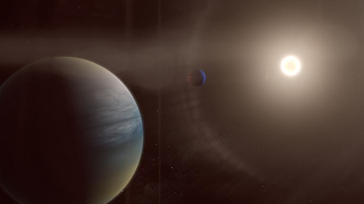 Радиоизлучения Сатурна перевели в звуковые волны. Получилось жутко