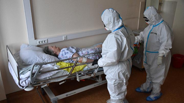 Темп вырос в три раза: в Курганской области медики выявили 130 новых случаев COVID-19