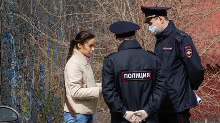 Жительница Зауралья заплатит штраф за пост в соцсетях о последствиях вакцинации от ковида