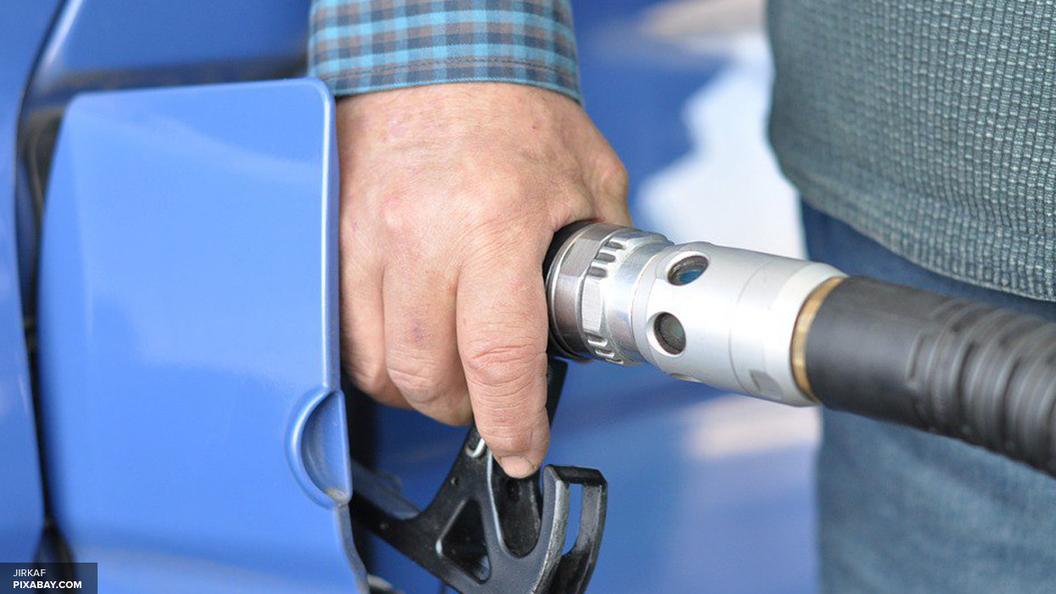 В России дорожает бензин: Быстрее всего цены растут на Урале и в ЮФО