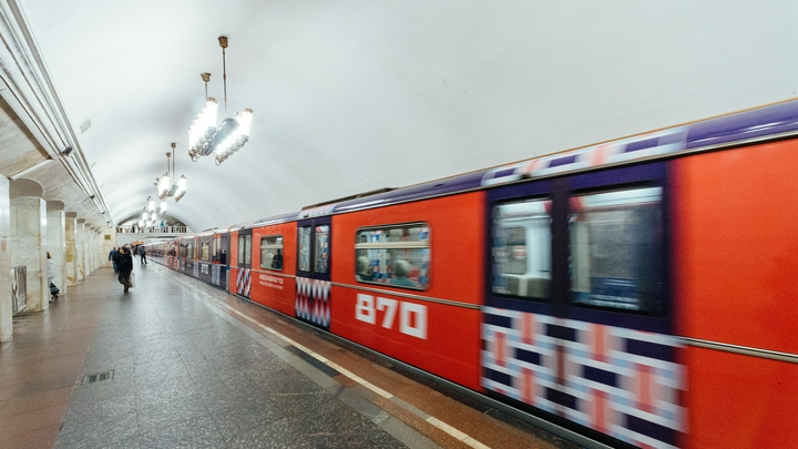 Инцидент на серой ветке метро Москвы закончился трагедией