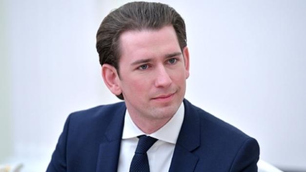 Австрия примерила на себя роль мостостроителя между Россией и Евросоюзом