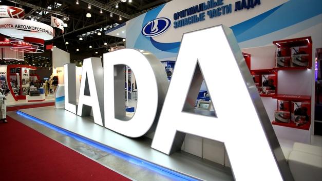 Более 41 тысяч авто Lada Vesta отзывают с российского рынка из непрокрашенной запаски