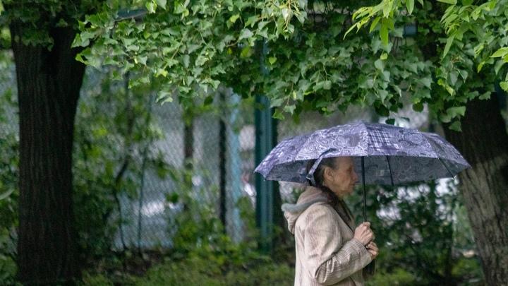 МЧС Челябинской области предупредило об ураганном ветре