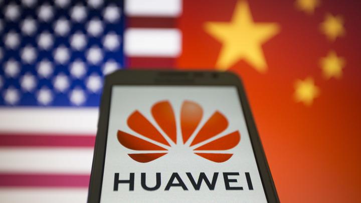 Нет спроса - нет предложения: Huawei из-за действий США сбавил обороты