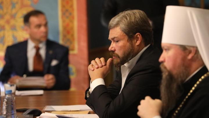 Православие и мир в XXI веке: Всемирный Русский Народный Собор утвердил темы для обсуждения
