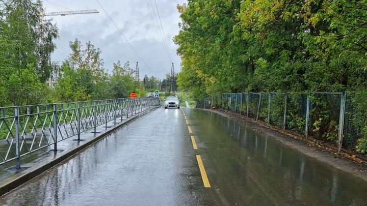 В Ивановской области с начала сезона отремонтировали почти 125 км дорог