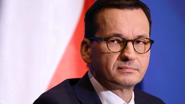 Премьер-министр Польши застрял в Карловых Варах