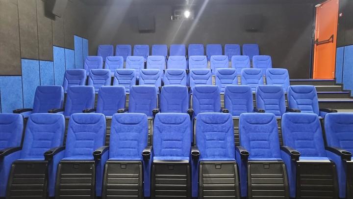 В Шуе открылся 3D-кинотеатр