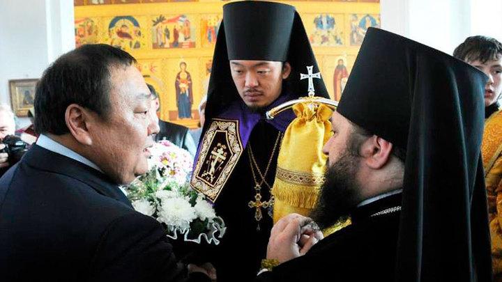 Цветущая сложность Русского Православия