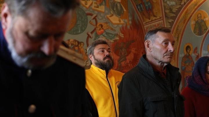 Мы русские - с нами Бог: На Куликовом поле образовалось государство Российское - Малофеев