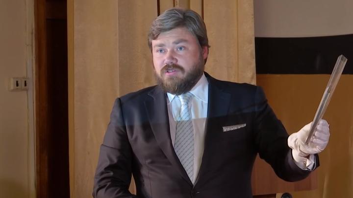 Малофеев: Серые чиновники в Женеве загнали Россию в положение цугцванга