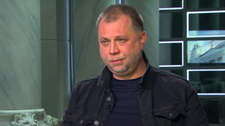 Гиркин дал себя допросить по делу MH17: Показания будут использованы против России - Бородай