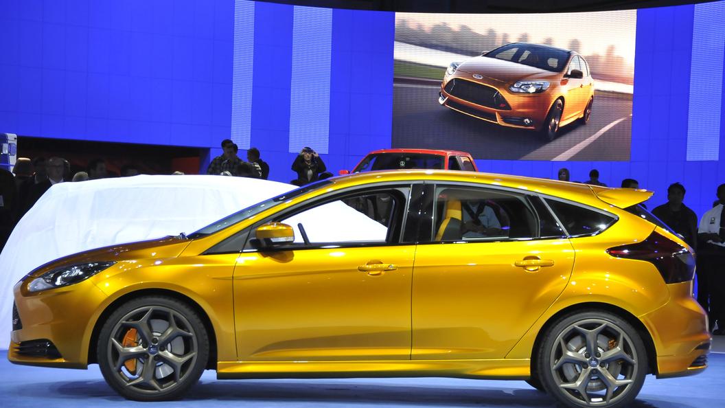 Hyundai Solaris грозит свергнуть Ford Focus с первого места самых популярных машин в Москве