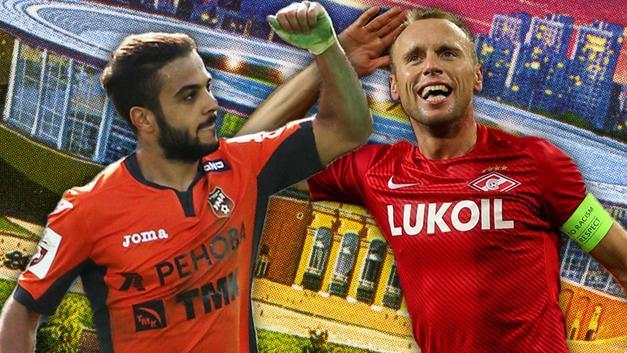 Второй тестовый матч начался на стадионе в Екатеринбурге, построенном к ЧМ