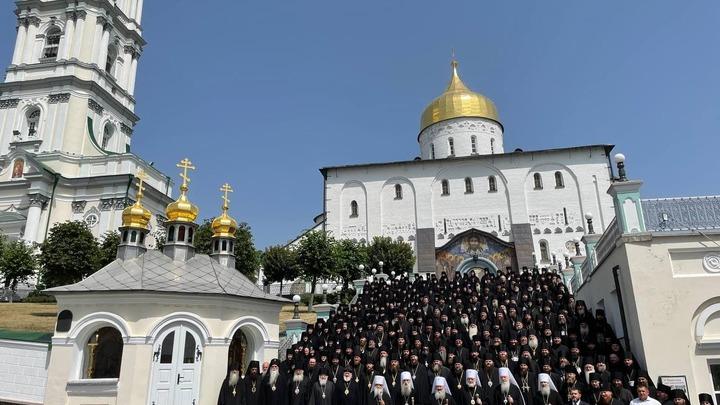 Восстание монахов: Настоятели монастырей Украинской Церкви готовят жёсткое обращение к властям