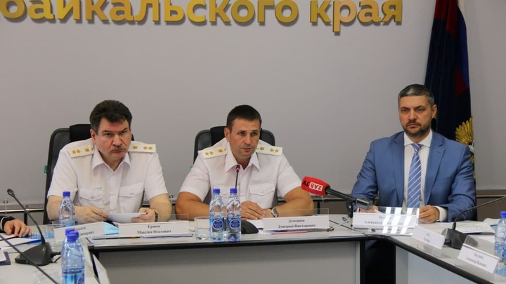 Замгенпрокурора России озаботился забайкальским лесом и дорогами