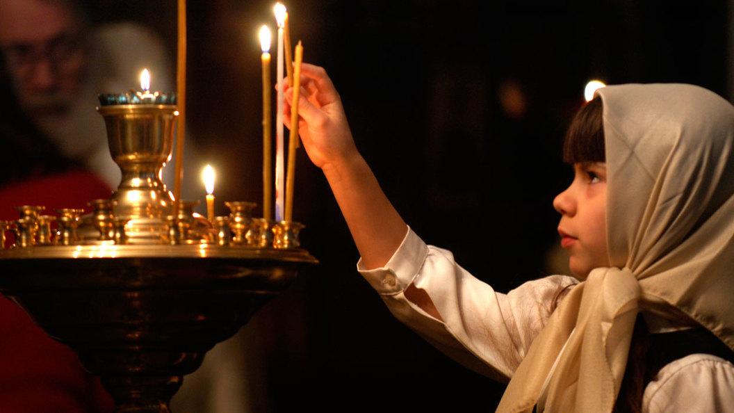 Православный календарь на 17 августа